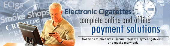 What are the different brands of electronic cigarettes