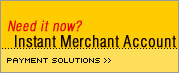 merchant services for high-risk solution